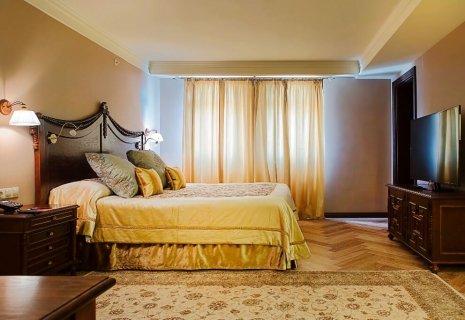 Роял Сюит (Сюит) отель Богатырь